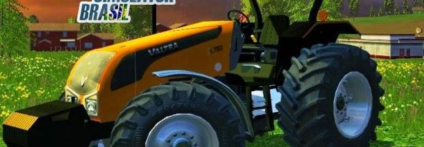 Valtra A750 v1.0