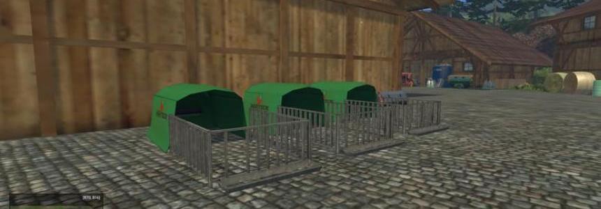 Veal crates v1.0
