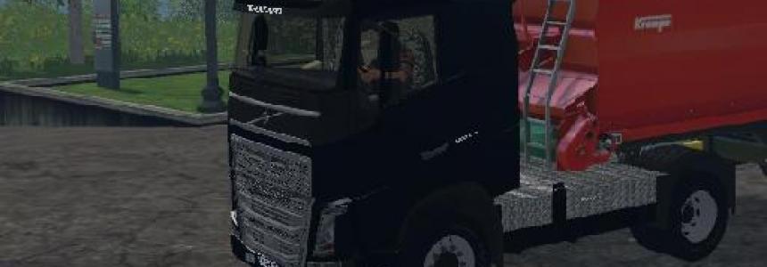 Volvo 4x4 v1.0
