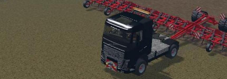 Volvo 4x4 Agrar v1.0