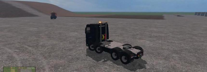 Volvo 8x8 v1.0