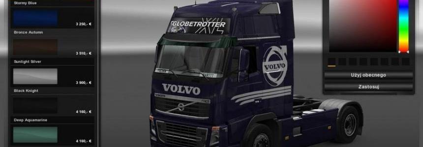 Volvo classic skin by Barttt 1.14.2.2s