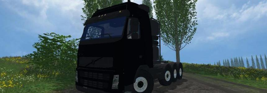 Volvo FH12 8x4 V1.0