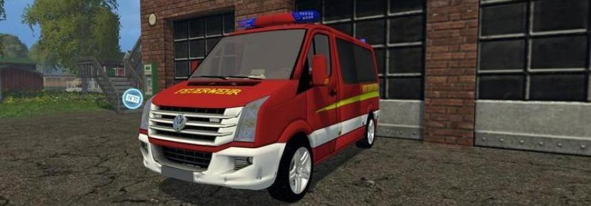 VW Crafter ELW v1.0