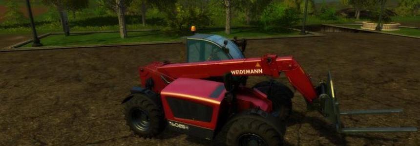 Weidemann 1.0