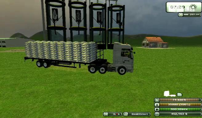 Download farming simulator 2013 map autos post for House creator simulator