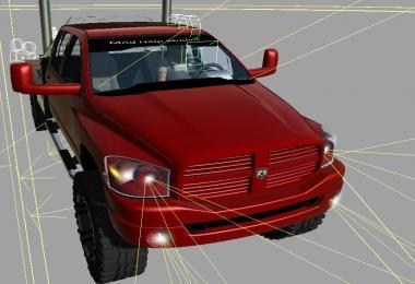Dodge ram V1
