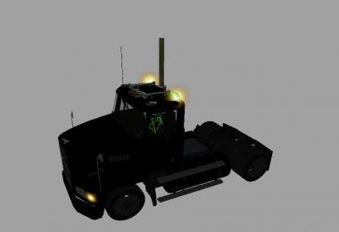 Mack Truck V1