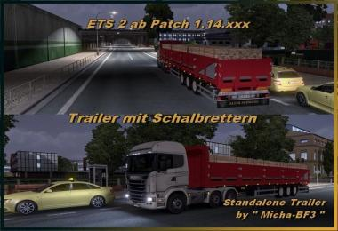 Trailer with scarf boards v1.15.x