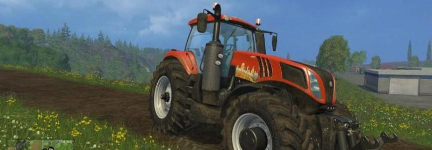 New Holland FireFly v1.0