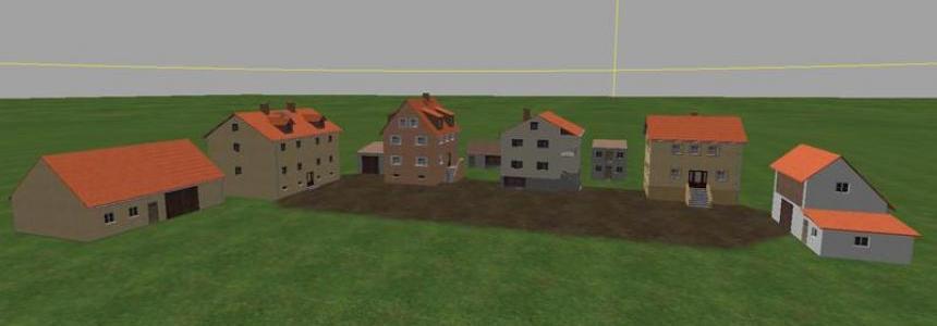 Building Pack v1.0