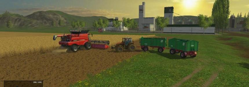 Green Acres Farms v2