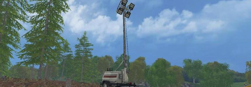 Placeable Floodlight Generator 1.0
