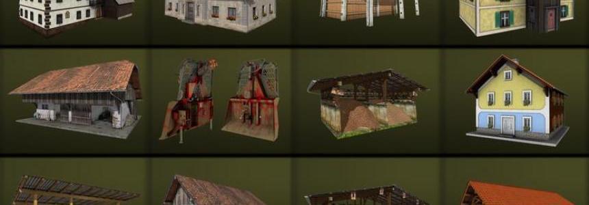 Building Set v1.0 Final