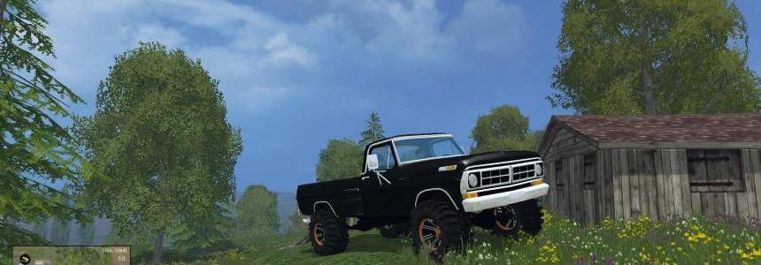 1972 Ford v1.1