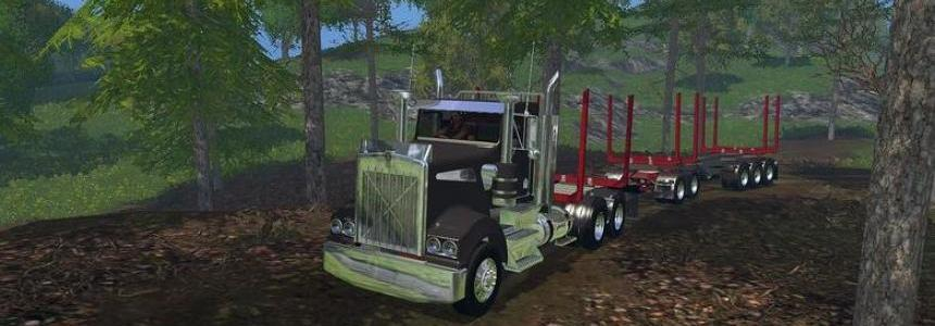 Holz Transport Pack v1.1