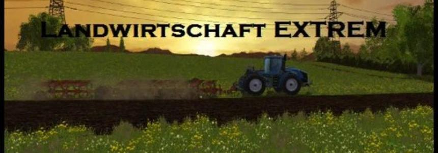 Agriculture EXTREMELY v1.1