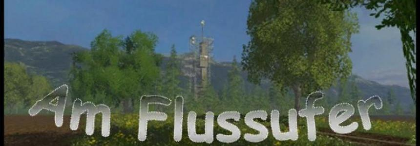 Am Flussufer 2015 v1.01 ChoppedStraw WPC GMKM WaterMod