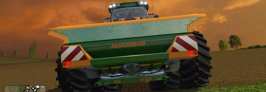 Amazone ZAM1501 Larger Hopper v1.0
