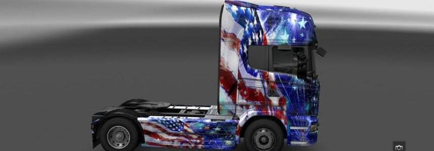 Ami Scania R v1.0