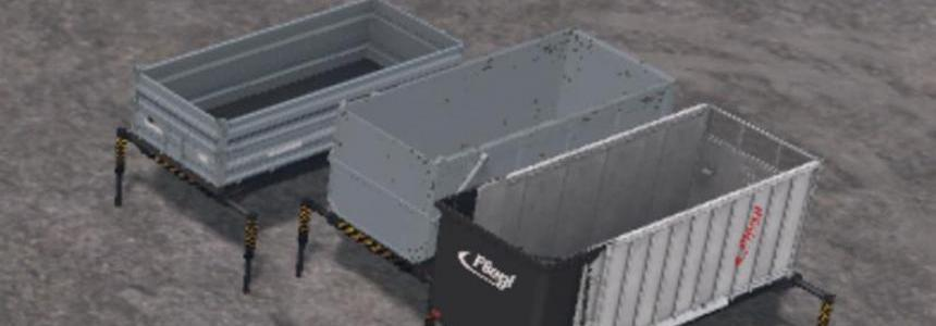AR Container and troughs v1.0