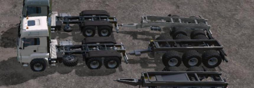AR MAN chassis v1.32
