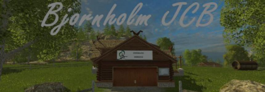 Bjornholm JCB v1.0