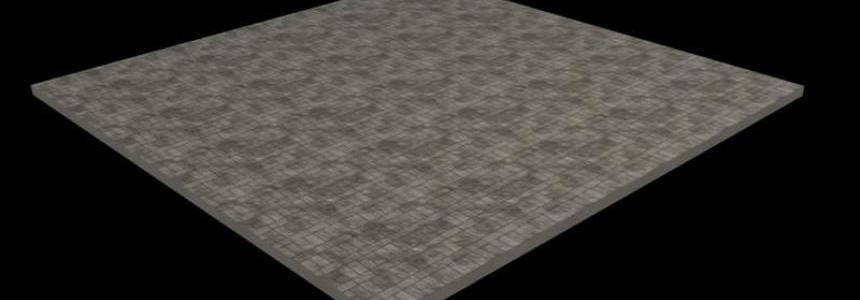 Bodenplattenset v1.0
