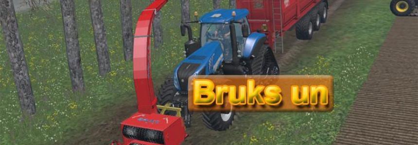 Bruks v1.0