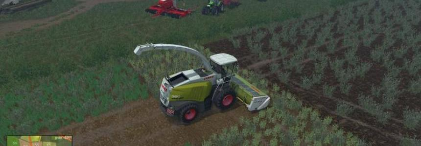 Claas Direct Disc 620 v1.1