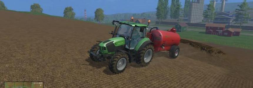Deutz Series 5 TTV v1.0