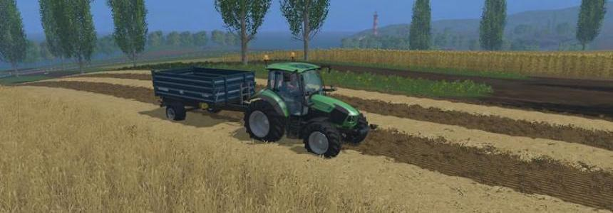 Deutz Series 5 TTV v1.2.1