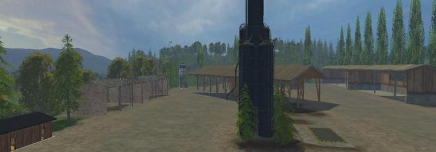Domaine forestier de Montaubois v1.0