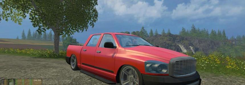 Drift Pickup v1.0