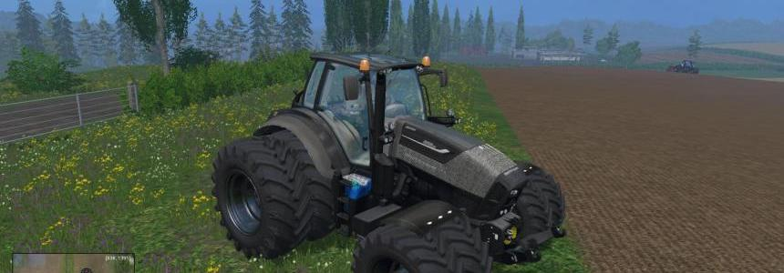 Dynamic8 Deutz Fahr 7250 pack V1.3
