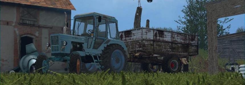 EB7 70 WooD SM