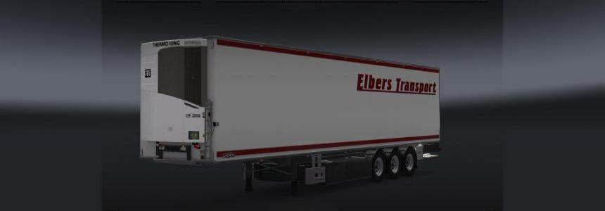 Elbers Transport (Chateau Trailer) 1.15.1