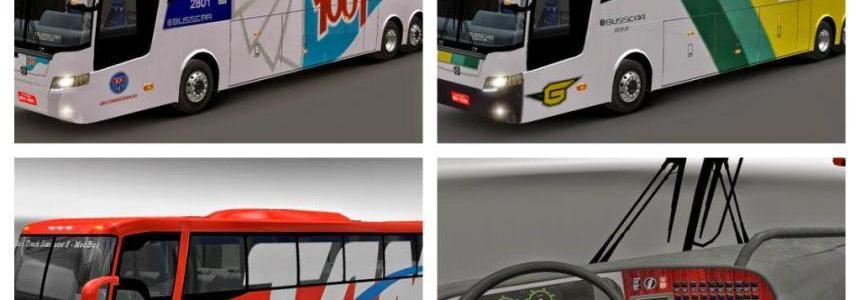 Elegance 360 + Mod Passengers v2.1