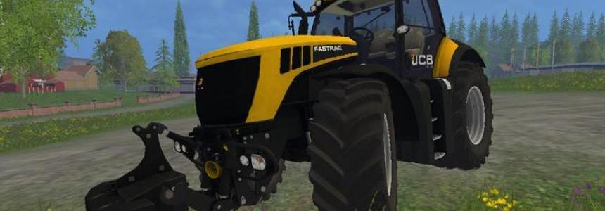 FASTRAC 8310 v2.0