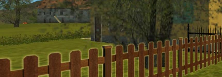 Fences pack