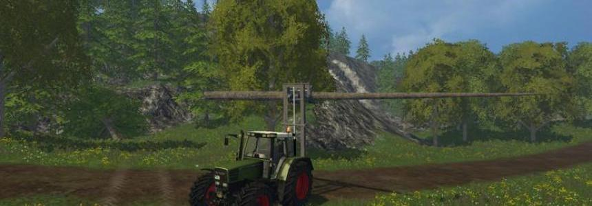 Fendt Favorit 515C Turbo v1.0
