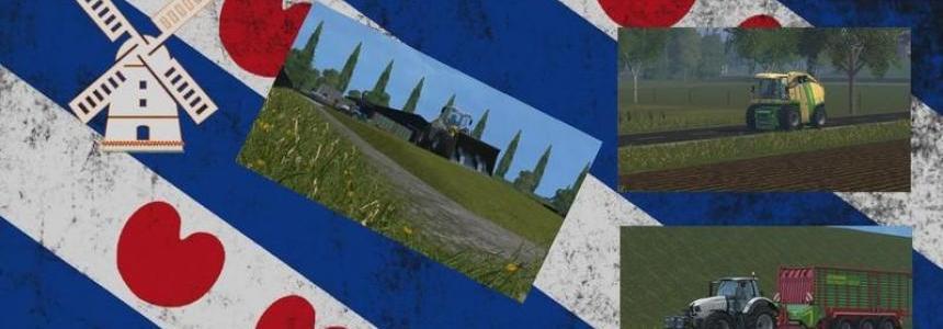 Friesland v1.0