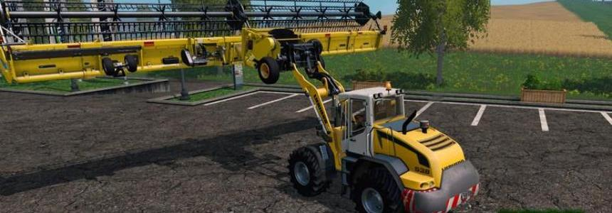 Header Carrier v1.0