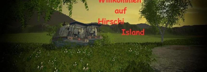 Hirschi Island v0.9