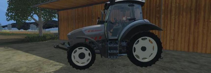 Huerlimann XM 4Ti Special Edition v1.0