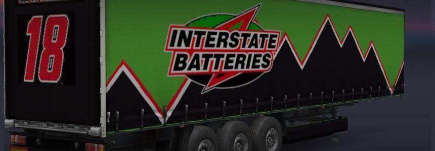 Interstate Batteries Trailer 1.16