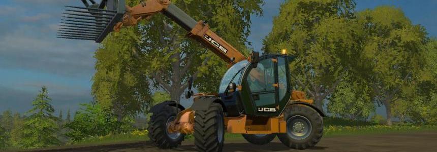 JCB 535 95 AGRI v1.1.0.1