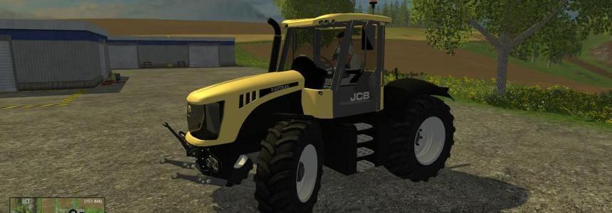 JCB Fastrac 8250 v1.0
