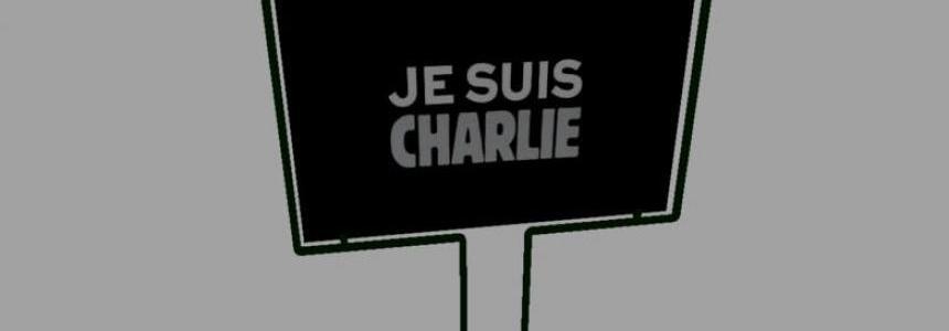 Je suis Charlie v1.0