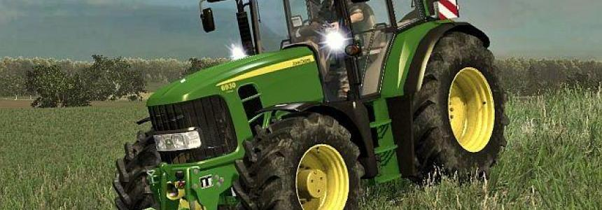 John Deere 6930 Premium Fixed